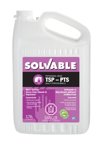 Solvable - TSP Concentrate